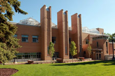 Photo of Science Building